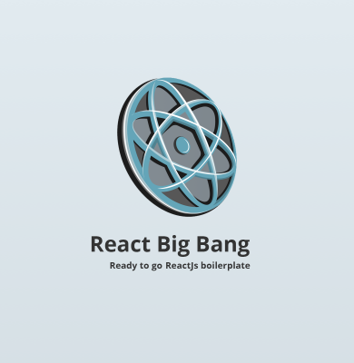 React Big Bang